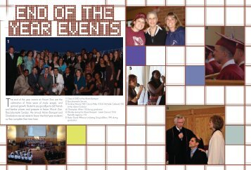 End of the Year - Summit International School of Ministry