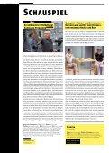 Theaterzeit März|12 - Theater und Orchester Heidelberg - Seite 2