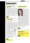 Theaterzeit März|12 - Theater und Orchester Heidelberg - Seite 7