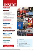 october - november 2009 issue 22 - Canada Egypt Business Council - Page 3