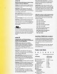 Color chart - Conceptual Site Furnishings, Inc. - Page 6