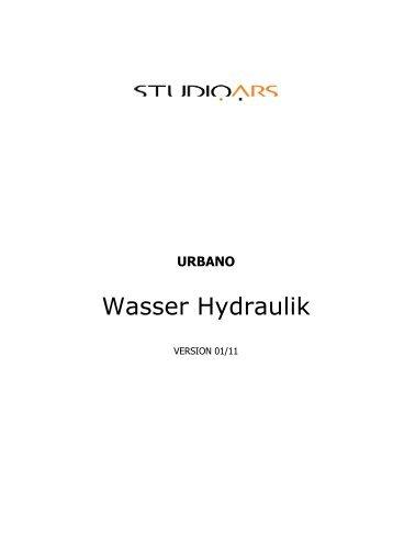 können Sie sich das Handbuch Wasser-Hydraulik ... - Team Heese AG