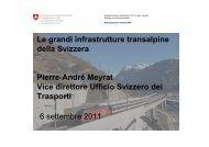 Italiano - La nuova ferrovia del Brennero