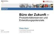 PDF: 1.845 K - Deutsches Netzwerk Büro