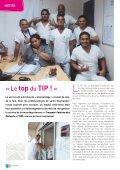 # 18 • TRIMESTRIEL • juIn 2013 - Centre Hospitalier de Polynésie ... - Page 4