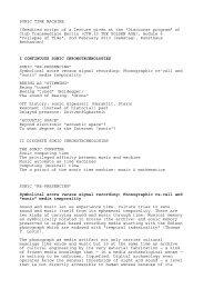 SONIC TIME MACHINE - Medienwissenschaft - Humboldt ...