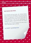 Patiententagebuch Darmkrebs - Informationen für Ärzte - Seite 2