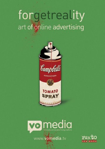 reklam - vomedia.tv