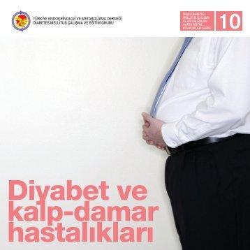 Diyabet ve Kalp-Damar Hastalıkları