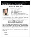 July 10, 2011 - First Friends Church - Page 2