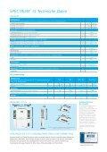 SPECTRUM SL SPECTRUM SL - Servo King Klimaanlagen - Seite 7