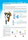 Les buses AIRLESS - Raoli - Page 6