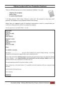 Work Experience Information For Students - St Joseph's College ... - Page 6