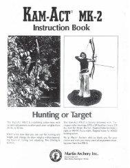 "3D or Target -1813 1916 1816 1913 12 New Screw-in Field Points 90 gr 9//32/"""