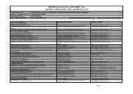 Laboratory test and device list - Siemens