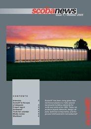 Buchwiesen gymnasium in Zurich: No shading system - Scobalit AG