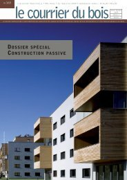 linéaire - Plate-forme Maison Passive asbl
