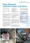 Neun Kilometer zwischen Prosper und Hünxe - Thyssen ... - Seite 2