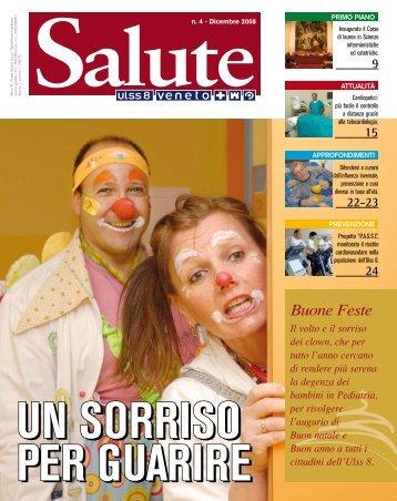 Buone Feste - Azienda ULSS 8