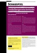 Theaterzeit Mai|12 - Theater und Orchester Heidelberg - Seite 2