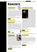 Theaterzeit Mai|12 - Theater und Orchester Heidelberg - Seite 7