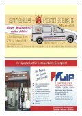 Die Dorfzeitung der Gemeinschaft der ... - Martfeld Live - Seite 2