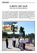 Die Dorfzeitung der Gemeinschaft der ... - Martfeld Live - Page 6