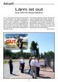 Die Dorfzeitung der Gemeinschaft der ... - Martfeld Live - Seite 6