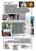 Newsletter Juli 2007 - Soul Works Foundation - Page 4