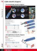 Crimping pliers - Ambitex - Page 3