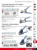Crimping pliers - Ambitex - Page 6