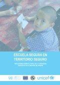 ESCUELA SEGURA EN TERRITORIO SEGURO - Page 3