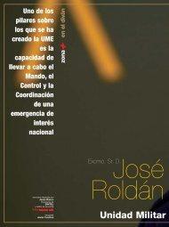 José Emilio Roldán - Revista DINTEL Alta Dirección