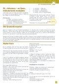St. Johannes: - en åpen , inkluderende menighet - Kirken i Stavanger - Page 3