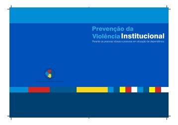 Prevenção da violência Institucional - Socialgest