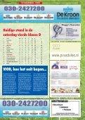 seizoen 2011/2012 nummer 2 - Rondom Voetbal - Page 7