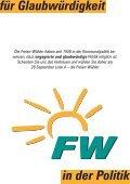 """Das """"Schwarzbuch der Glaubwürdigkeit! - Seite 4"""