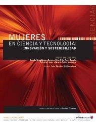 Mujeres en Ciencia y Tecnología - Universidad Politécnica de Madrid