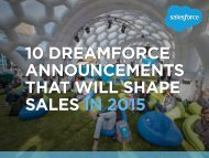 10-Dreamforce-Announcements-That-Will-Shape-Sales-2015