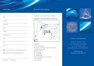 Netzwerkkonferenz - BioMed-S