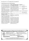 Gipfelstürmer Treffsicher Agenten unterwegs Im ... - Gemeinde Lauerz - Page 6