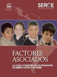 Factores asociados al logro cognitivo de los ... - unesdoc - Unesco