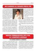 NOTE MODENA n°3 feb 2013.indd - CGIL Modena - Page 3