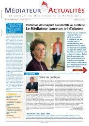 N°14 - Tutelles et curatelles ( PDF - 843.9Ko ) - Le Défenseur des ...