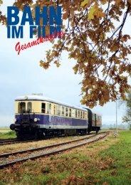 Gratisdownload - Bahn im Film