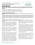 Impact of Zinc sulphate on biochemical parameters in ... - CRDEEP - Page 2