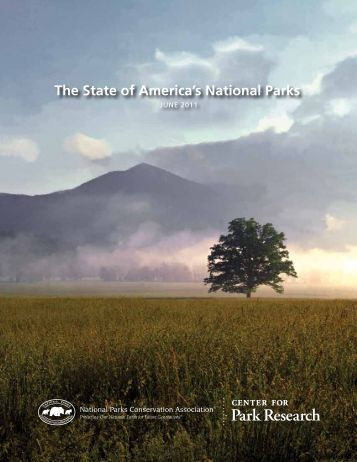 The State of America's National Parks - National Parks Conservation ...