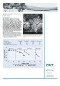 ScaleGuard ® bewaakt membraan - KWR Watercycle Research ... - Page 2