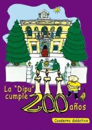 cumple 200 años - Diputación de Guadalajara