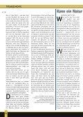 GEIST und GLAUBEN, Oktober 2005 - Montanuniversität Leoben - Page 4